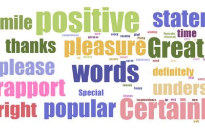 Positive Language in Hypnosis